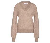 Pullover JACI mit Alpaka