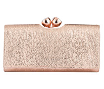 Geldbörse TAMMYY - roségold metallic