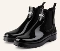 Chelsea-Boots TABITA - SCHWARZ