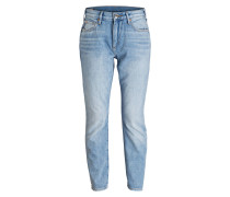 Girlfriend-Jeans KORI - blau