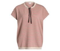 Shirt mit Cashmereanteil