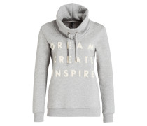Sweatshirt OMA - hellgrau