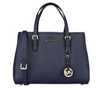 Saffiano-Handtasche JET SET TRAVEL MEDIUM