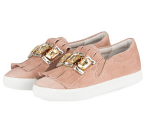 Slip-On-Sneaker TOWN - pink