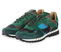 Sneaker ROCKRUNNER - grün/ petrol