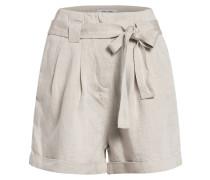 Paperbag-Shorts MANZ