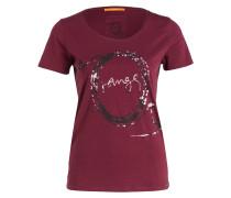 T-Shirt TASHIRTI - bordeaux