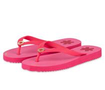 Zehentrenner GOLDFLOWER - pink