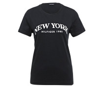 T-Shirt TESS - schwarz