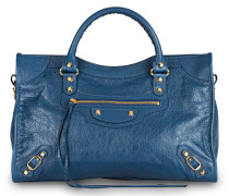 Handtasche CITY ARENA - blau