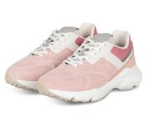 Plateau-Sneaker - ROSÉ/ ALTROSA/ WEISS