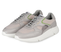 Plateau-Sneaker GENESIS - GRAU