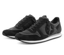 Sneaker TRAINER - SCHWARZ