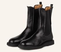 Chelsea-Boots CLEA - SCHWARZ