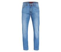 Jeans DEAUVILLE Regular-Fit - blau
