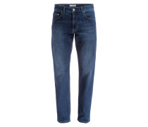 Jeans COOPER Regular-Fit - 26 dark blue