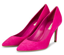 Pumps NATALY - PINK