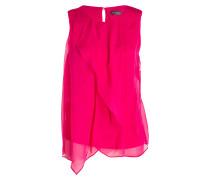 Seidentop KYLIE - pink