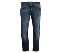 Jeans SLIMMY Slim-Fit - blau