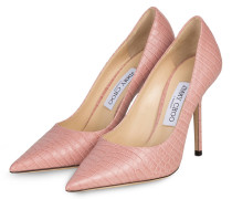 Pumps LOVE 100 - ROSA
