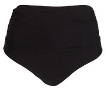 Bikini-Hose - schwarz