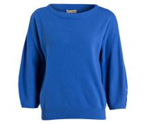 Pullover BETTE - blau