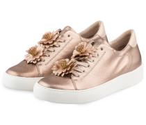 Sneaker - roségold metallic