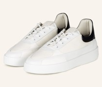 Sneaker MARINE - WEISS/ SCHWARZ