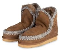Boots MINI ESKIMO - BRAUN