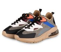 Sneaker AURA AUKLAND - GRAU/ BLAU/ WEISS