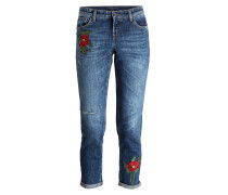 7/8-Jeans LAURIE - blue used