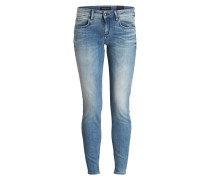 Skinny-Jeans MOVIE - blau