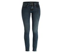 Skinny-Jeans - chemical black