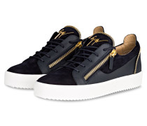 Sneaker FRANKIE - dunkelblau