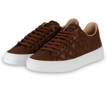 Sneaker EMMA - BRAUN