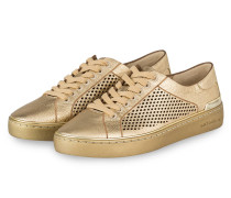 Sneaker TILDA - pale gold metallic