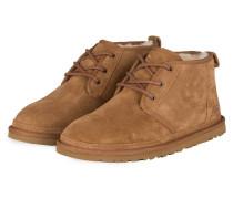 Desert-Boots NEUMEL - chestnut
