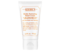 HAND CREAM GRAPEFRUIT 75 ml, 26 € / 100 ml