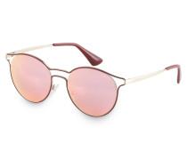 Sonnenbrille PR 62SS - rot