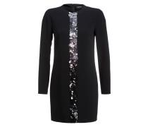 Kleid CADY mit Paillettenbesatz