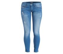 Skinny-Jeans SOPHIE - blau