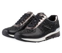 Sneaker ALIE - black/ gun