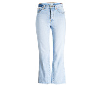 Flared-Jeans PRUDY