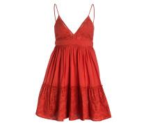 Kleid - braun