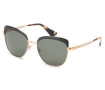 Sonnenbrille PR 51TS - schwarz