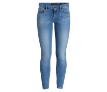 Jeans NNETTE - blau
