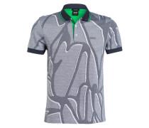 Jersey-Poloshirt PADDY Regular-Fit