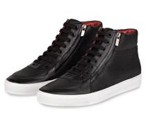 Hightop-Sneaker FUTURISM_HITO - schwarz