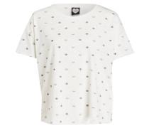 T-Shirt BLINK - offwhite