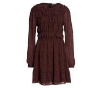 Kleid - truered